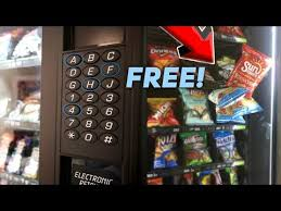 Top 5 Vending Machine Hacks Stunning TOP 48 INSANE Vending Machine Hacks Get FREE FOOD And DRINKS From
