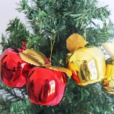 Möbel Wohnen Rote äpfel Apfel Deko Weihnachten