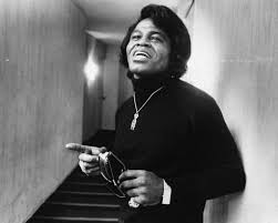 James Brown Famous Quotes