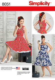 Plus Size Patterns Custom Decoration