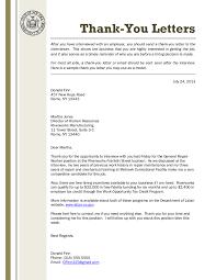 Blankthank You Letter Template Edit Fill Sign Online Handypdf