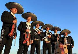 Cinco de Mayo: mariachis and margaritas