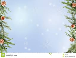 Winter Holiday Backgrounds Stock Illustration Illustration