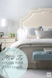 how to choose a paint colorHow to Choose a Paint Color  Progression By Design