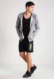puma rebel vest black men sports clothing new collection puma benecio genuine