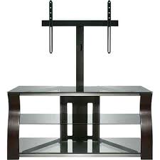 shelf tv stand bookshelf ideas mremodeling glass shelf breeze kross 3