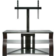 shelf tv stand bookshelf ideas mremodeling glass shelf breeze kross 3