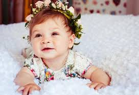 130 Short and <b>Cute</b> Baby <b>Girl</b> Names With Meanings