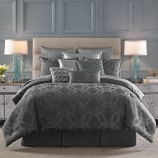 Modern Bedroom Bedding Candice Olson Meridian Comforter Set Candice Olson Pinterest