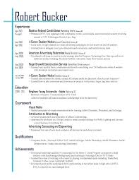 Resume Layouts Cool Student Resume Layout Best Resume Layouts Resume Layout Have Given
