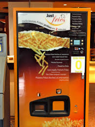 Vending Machines In South Africa Simple Vending Machines You Never Knew Existed Cheapflights