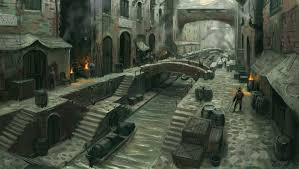 Image result for game environment artist