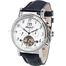 """men s ingersoll richmond automatic watch in1800wh watch shop comâ""""¢ mens ingersoll richmond automatic watch in1800wh"""