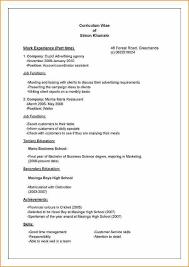 How To Write Curriculum Vitae Impressive Top Tips On How To Write Your Curriculum Vitae CV Luckysters
