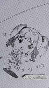 My Drawings Kawaii 1 Wattpad