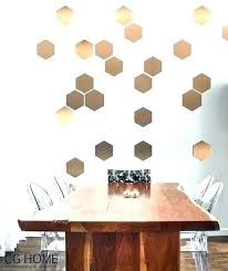honeycomb wall decor s how to make