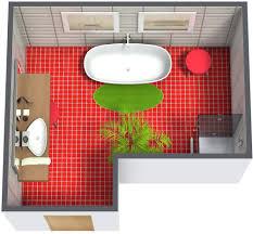 Design A Bathroom Floor Plan Floor Plans Roomsketcher
