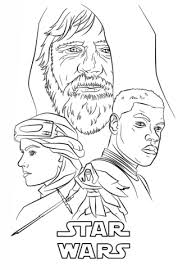 Small Picture The Force Awakens coloring pages Free Coloring Pages