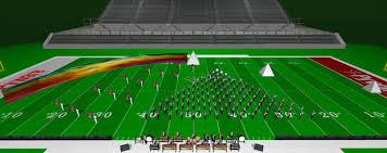 Full Spectrum Drill Design Marching Band Drill Design