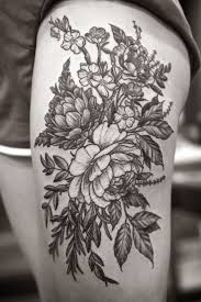 Women S Thigh Tattoos Designs Thigh Tattoo Ideas For Both Men And Women Coolest Black