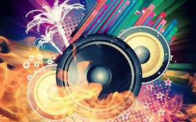 wallpaper desktop abstract music. Fine Music Cool Speaker Abstract Music Wallpaper In Desktop C