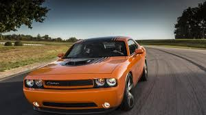 2014 Dodge Challenger R/T Shaker review notes | Autoweek