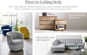 west elm style furniture. Modern Contemporary Furniture West Elm Regarding Style Design 17 U
