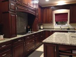 Limestone Flooring Kitchen Traditional Kitchen With Complex Granite Kitchen Island In