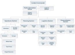 Ems Ics Chart Ics Organizational Chart 823728645 Fillable Ics Flow