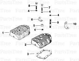 kohler engines k301 47541 kohler k301 engine k series 012345678910
