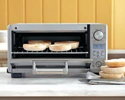 breville mini toaster oven toaster oven breville mini smart toaster oven bed bath and beyond