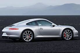 2014 Porsche 911 - Information and photos - ZombieDrive