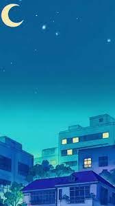 Blue Aesthetic Wallpaper - EnJpg