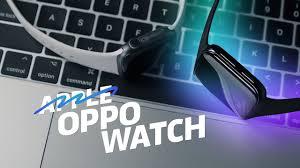 OPPLE <b>Watch</b>! <b>Oppo</b>, вы серьёзно?! Честный обзор <b>умных часов</b> ...