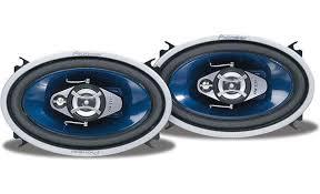pioneer 4x6 speakers. pioneer ts-a4670r front 4x6 speakers s