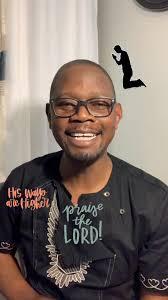 🦄 @minister.alphonse - Alphonse Biakujira - Tiktok profile