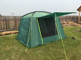 <b>Шатер</b> тент <b>Canadian Camper</b> — купить в Красноярске ...