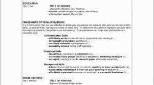 Resume Summary Paragraph Examples Resume Summary Examples For Sales