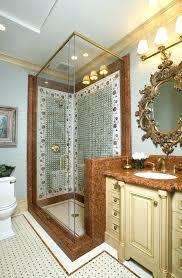 Bathroom Crown Molding Magnificent Wall Decor Shower Crown Molding Bathroom With Art Decorative Tiles