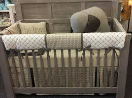 fabulous amazing brown pink and gray crib bedding sets with anchor crib bedding and elegant cushions