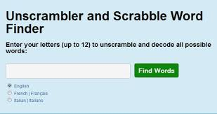 latest 4 letter word scramble professional unscrambler finder crosswords helpful although crossword puzzle unscramblers here the