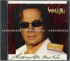 Luis Angel - Historias De Una Vida CD. SKU: EXLAHDUV0708. Price: 0.00 - large_103_luisAngelHistoriasA