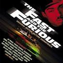 The Fast and the Furious [Original Motion Picture Soundtrack] album by Faith Evans