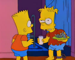 AL JEAN  U201cTREEHOUSE OF HORRORu201d  ANOTHER YEAR OF MAYHEM  U201cTHE All The Simpsons Treehouse Of Horror Episodes