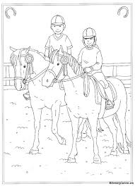 Coloring Pages Of Horses For Adults Rosaarturcom