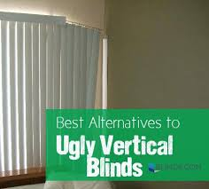 sliding door blinds curtains with