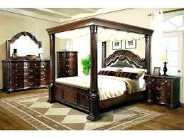 Queen Size Canopy Bed Queen Size Canopy Bed Queen Size Canopy Bed ...