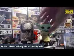 Star Wars <b>Han Solo</b> In Carbonite <b>Funko Pop</b> Out the Box Review ...