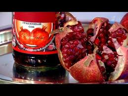 Контрольная закупка Гранатовый сок Жить здорово Напитки которые мешают лекарствам Гранатовый сок 14 03 2016