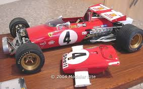 hobby kits 1 12 scale. A Superdetailied Ferrari 312B, Tamiya 1/12 Scale Hobby Kits 1 12